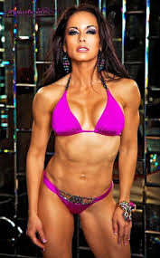 Carla Sizemore / fitness - Juxtapost