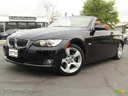 BMW Convertible 2008 bmw 328 i : 2008 BMW 3 Series 328i Convertible in Jet Black - 152840 ...
