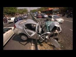 Horrific Car Accidents Brutal Car Crashes 18+ (20) - YouTube