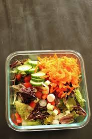 Meal Prep Salads To Make Lunchtime Easier Good Cheap Eats