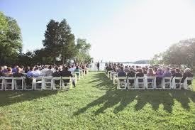Best Outdoor Wedding Venues In Maryland
