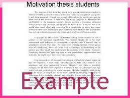 successful failure essay leader