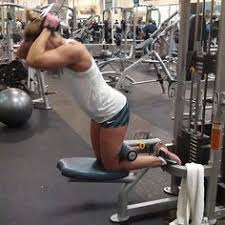What Is The Best Ab Training RoutineBench Ab V Ups