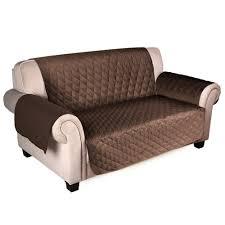 Sofa Cover Voor Woonkamer Goedkope Hoek Kussenovertrekken Set Katoen