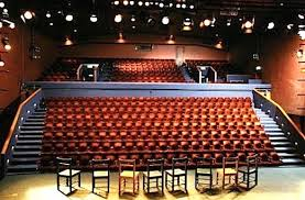 George Street Playhouse Seating Chart The First Lady Of Western Australian Television Ammpt
