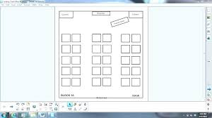 Seating Chart Maker For Teachers School Seating Chart Template Printable Classroom Maker