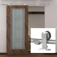 Amazon.com: Bellezza© 6.6 FT Stainless Steel Modern Interior ...