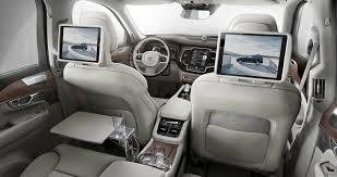 2003 volvo xc90 interior. volvo xc90 excellence interior 2003 xc90