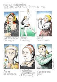 best the six wives of henry viii images tudor  the six wives of henry viii