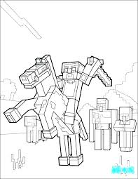 Minecraft Coloring Pages For Kids Home Improvement Near Me
