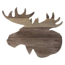 Moose Kitchen Decor Moose Decor Moose Gifts Black Forest Decor