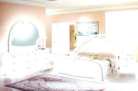 Cheap White Bedroom Furniture Sets China Good Quality High Gloss ...