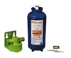 Household Water Filtration Amazoncom Filtrete 4wh Qs S01 Whole House Water Filter System