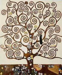 tree of life iii gustav klimt oil painting floral canvas wall art on canvas wall art tree of life with tree of life iii gustav klimt oil painting floral canvas wall art