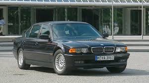 BMW Convertible bmw 7 2001 : BMW 750 iL Security Limousine (E38 7 Series, 1995-2001) - YouTube
