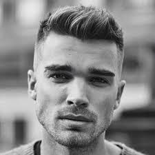 50 best short haircuts for men 2021