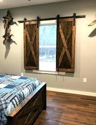 sliding barn door designs interior window shutters doors for windows hardware