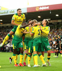 Manchester city football club is an english football club based in manchester that competes in the premier league, the top flight of english. Norwich Vs Man City Highlights Otamendi Throws Game Away