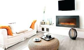 3g plus 50 wall recessed electric fireplace fireplaces a sup products ls