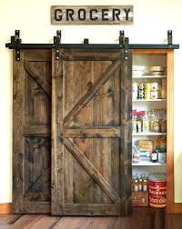 barn closet doors diy sliding french doors home designs ideas philippines