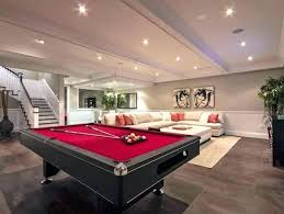 what size rug to put under pool table room pad e vinyl laminate flooring for basement best rug for under pool table