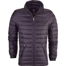 born rich by money clothing corp mens lightweight hydrophobic duck down insulated jacket warm winter coat