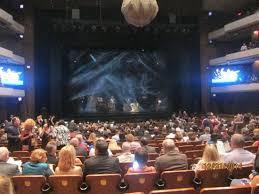 Carol Morsani Hall Picture Of Straz Center For The