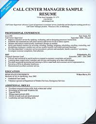 Call Center Director Resume Sample Data Warehouse Resume Samples Call Centre Cv Sample High Energy Of 39
