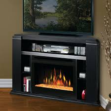 full image for black electric fireplaces for fireplace tv stand friday entertainment center corner media