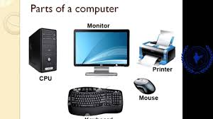 picture of a computer computer input output devices 5 in hindi youtube