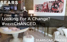 Sears Canada Furniture Living Room Sears Canada Linkedin