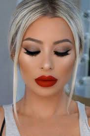 red lipstick looks and 8211 get ready for a new kind of magic