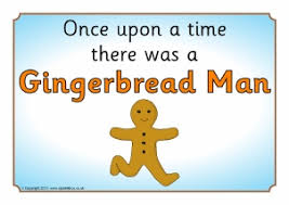 Gingerbread Man Felt Board Story Template Gingerbread Man Teaching Resources Story Sack Printables Sparklebox