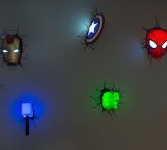 kids room stuff avengers kids room superhero nightlights cool avengers stuff avengers