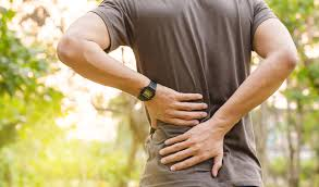 Image result for how starts back pain