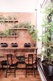 non toxic green nail salon nyc hortus review
