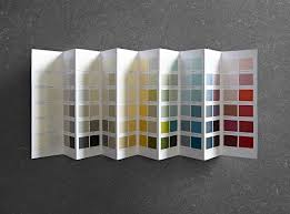 Homebase Paint Chart The Paint Collection Fired Earth