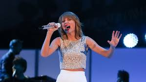Taylor Swifts 1989 To Top Chart In Second Week May Sell