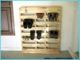 build shoe rack plans free diy