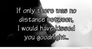 Best Long Distance Quotes Images