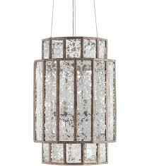 currey company 9493 fantasia chandelier with pyrite bronze raj mirror finish undefined