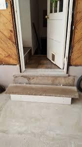 indoor step ideas