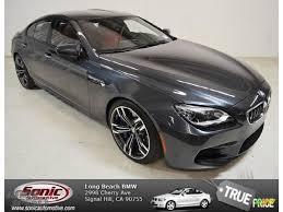 2014 BMW M6 Gran Coupe in Singapore Grey Metallic - 467282 ...