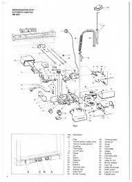 Generous refrigerator schematic diagram photos electrical system