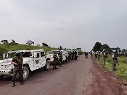 Italian Ambassador Luca Attanasio killed in Congo - The Washington Post