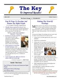 Examples Of Company Newsletters Best Photos Of Sample Company Newsletter Templates