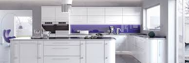 Kitchen Design And Fitting Linwood Kitchens
