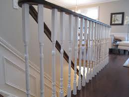 dark basement stairs. Image Of: Basement Stairs Railing System Dark