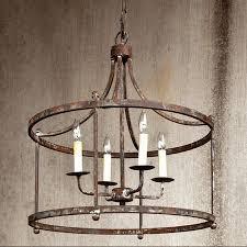 large iron farmhouse pendant light dear lillie newark light