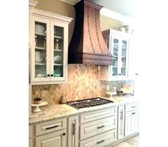 metal range hoods. Rustic Range Hoods Copper Oven Hood Buy Classic Pertaining To Inspirations Metal Kitchen Vent Diy Cove .